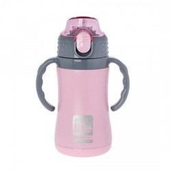 Θερμός Inox Eco-Life Kids 300ml