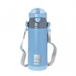 Θερμός Inox Eco-Life Kids 400ml