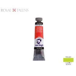 Χρώμα λαδιού Royal-Talens Van-Gogh 20ml