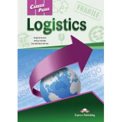 Career Paths: Logistics s/b