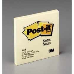 Post-it® Notes 654