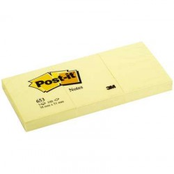 Post-it® Notes 653