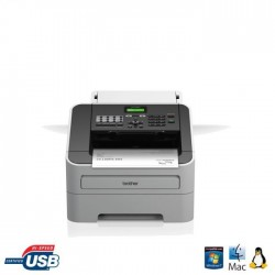 Fax Laser Brother Fax-2940